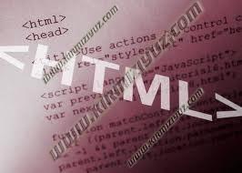 HTML İçin Türkçe Karakter Kodları