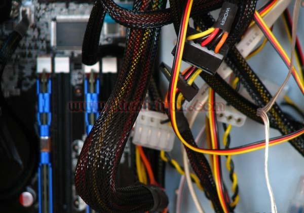 Kasa İçi Kablo Düzenleme Rehberi