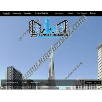 www.sonmezmimarlik.com