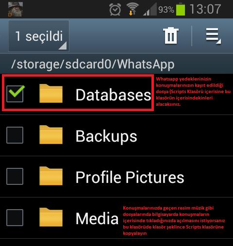 WhatsApp ve Diğer Uygulama Takibi İmkanları